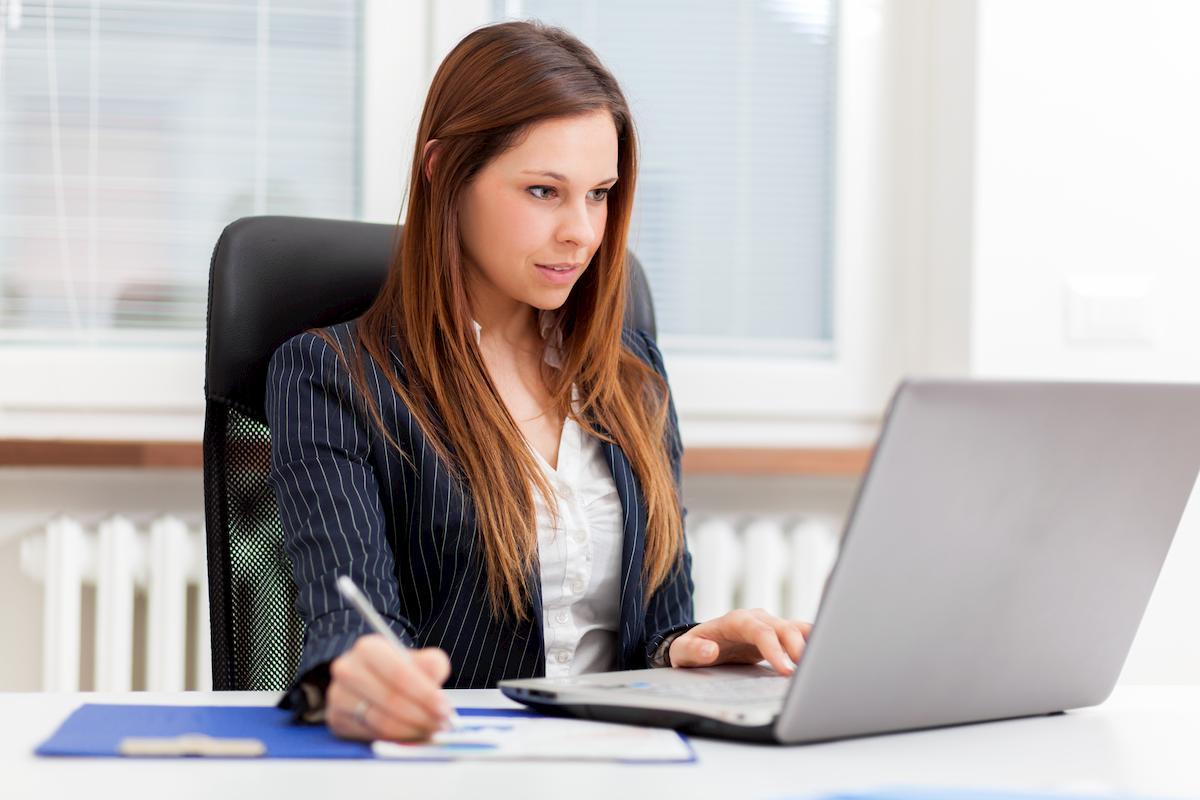 gestionar facturas electrónicas