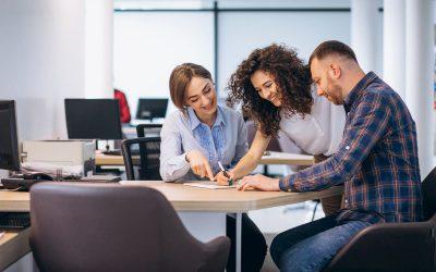 ERP y CRM: Qué son y en qué se diferencian