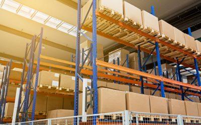 5 Consejos para gestionar el almacén